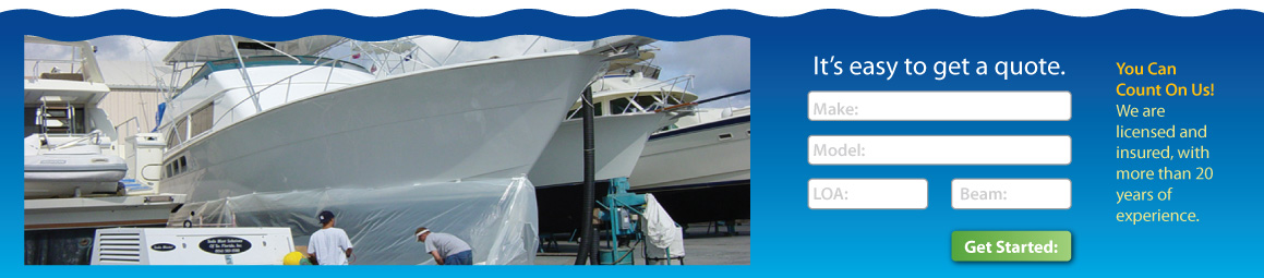 The Best Way to Transport a Boat: Boat and Yacht Transport